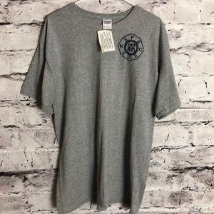 Kenosha Fire Truck T-shirt.